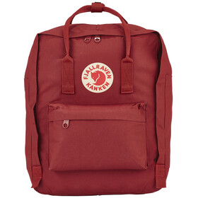 Fjällräven Kånken Backpack Ox Red